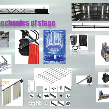 Mechanics of Stage